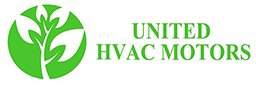 Remanufactured HVAC ECM Blower Motors - United HVAC Motors