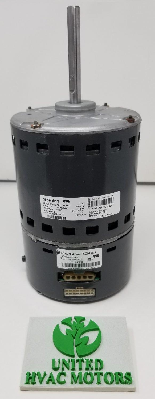 Two-year warranty Intertherm Furnace Blower Motor Fan